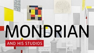 Mondrian Tate Liverpool 2014