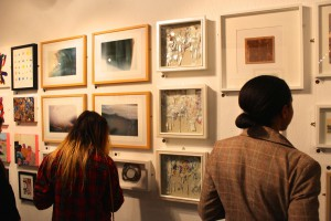 Liverpool Art Fair 2015