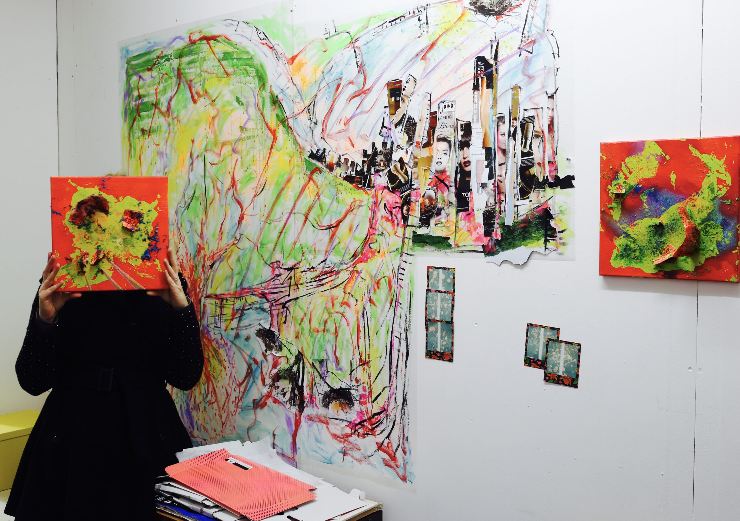 Paper Gallery