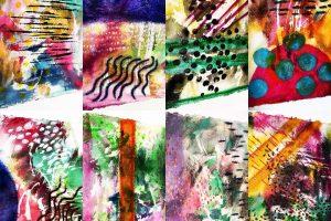 Finally… artworks for sale!