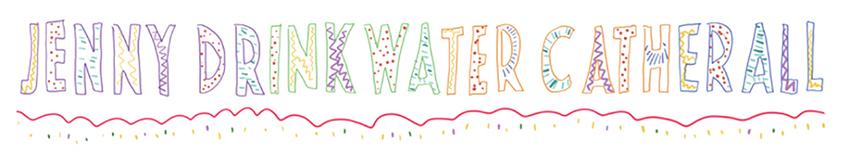 Jenny Drinkwater