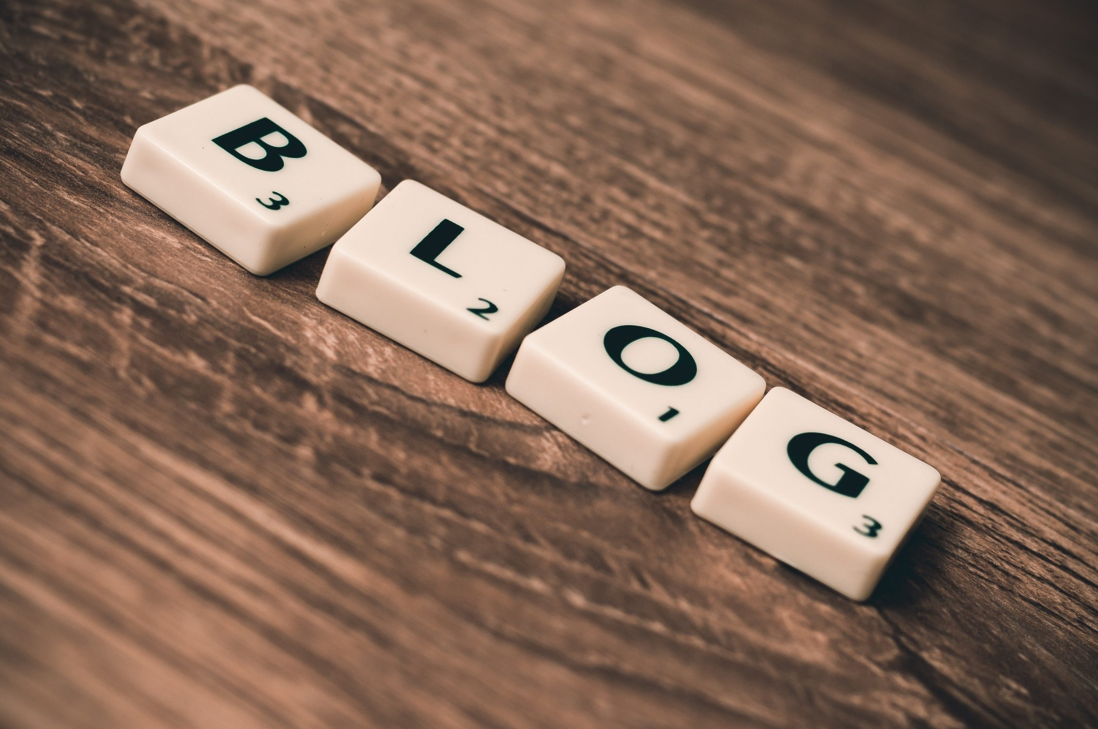 Get Set for a New Blogging Workshop